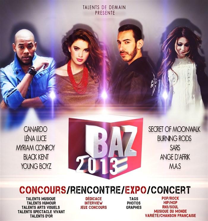 BAZ Festival