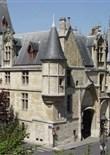Visite guidée : Le Marais entre cours, jardins et hôtels particuliers