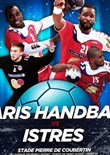 Paris Handball - Istres