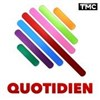 Quotidien - Studio Visual TV Paris