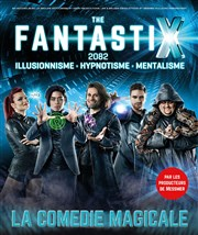 The Fantastix Le Grand Rex Affiche
