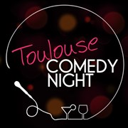 Toulouse Comedy Night Le Duplex Affiche
