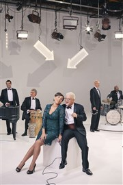 Pink Martini | Sympathique Tour Le Grand Rex Affiche